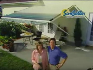 Sunsetter Awning Reviews - You Be The Judge!