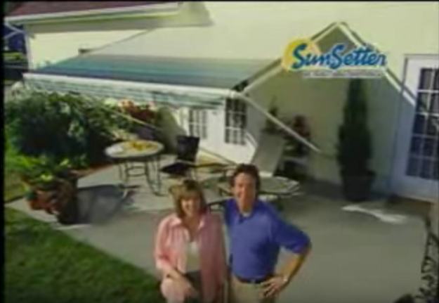 Sunsetter Awning Reviews You Be The Judge Solarus Usa