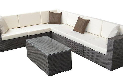 Ibbiza Sectional
