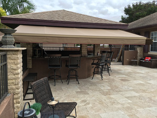 The Benefits of owning a Premier Quality Sunesta® Awning