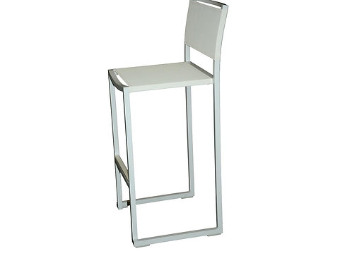 Aruba Barstool with Backrest