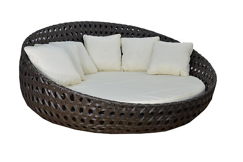 """Round Daybed 83"""""""