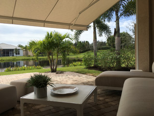 Can Adding A Retractable Awning to your Home or Business really increase it's value?