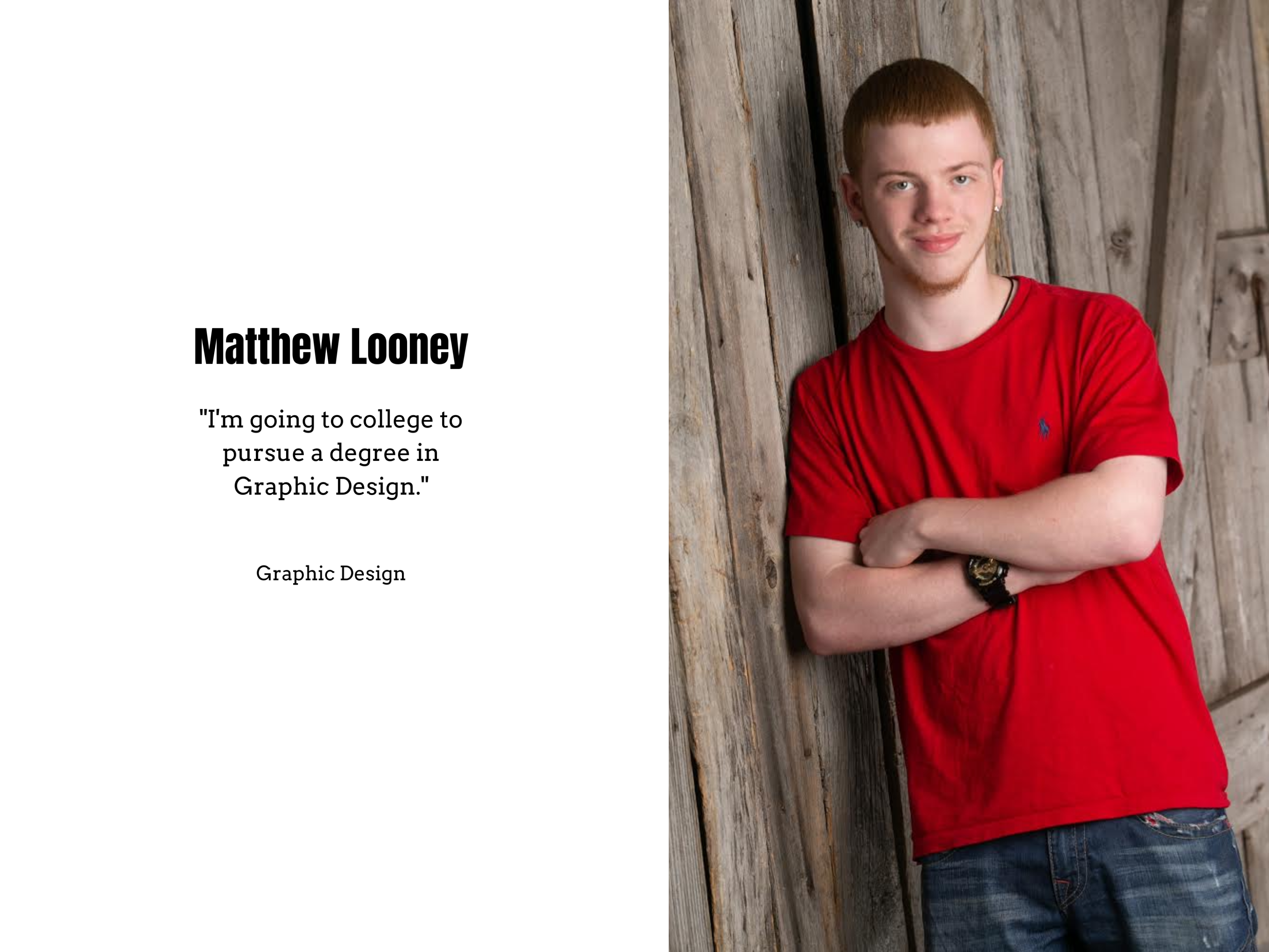 Matthew Looney