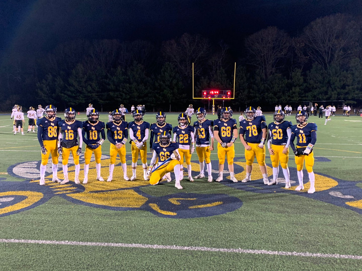 CIAC Cancels High School Football Season for Fall 2020 and Disappoints EHHS Players