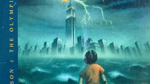 A Second Chance for Percy Jackson and The Olympians