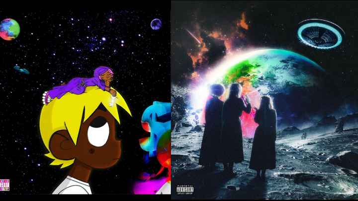 "Lil Uzi Vert's ""Eternal Atake:"" Overrated or Underappreciated?"