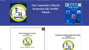 EHPS' Handling of the Pandemic
