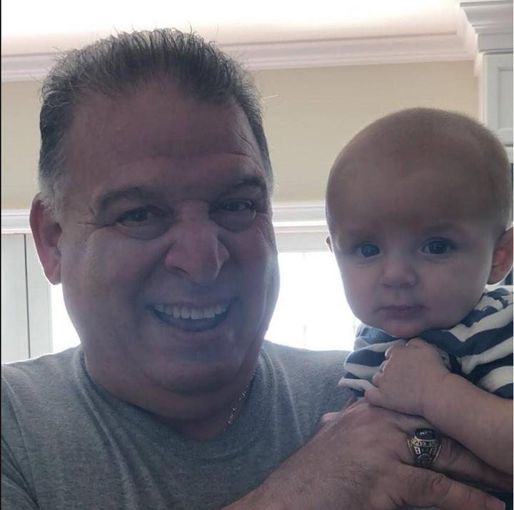 Anthony Vaspasiano: A Man for the Community