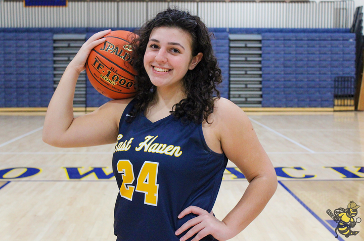 Alexis Pendziwater's Life at the Top of the Key: Her Rise to the 3-Point Record