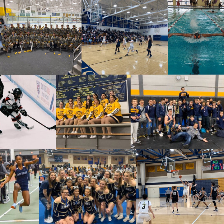 One Last Look at the Winter Sports Season