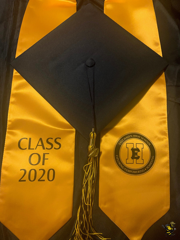 Graduation Possibilities for the Class of 2020