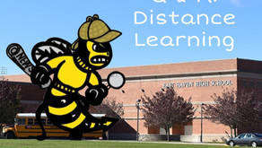 Q&A: Distance Learning Edition