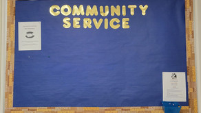 To Students Who Are Struggling with Community Service