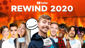 Rewinding The New Year With MrBeast