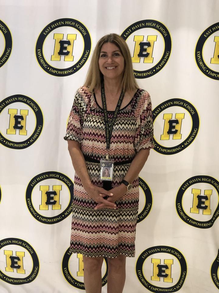 Mrs. Harkins Retiring After 39 Years as an EHPS Educator
