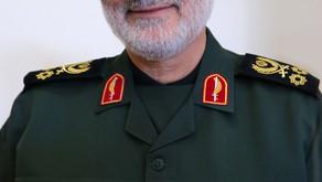 Donald Trump Eliminates Iranian Commander