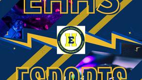 EHHS Esports Team Falls Short of Playoffs