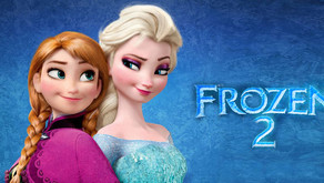 Frozen 2 Freezes Its Audience in Anticipation