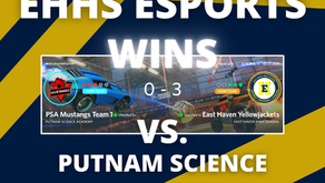 EHHS Esports Team Wins First Match of the Season