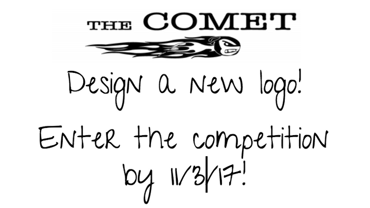 New Logo Design Competition