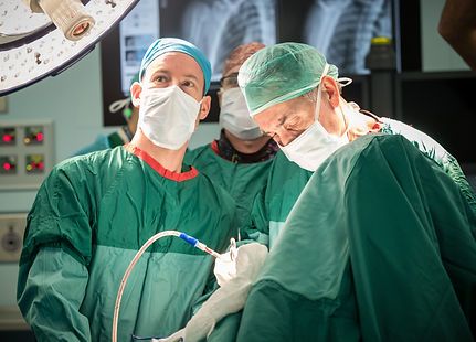 Operating Room surgery  Credit Oded Karn