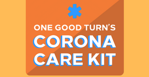 The Corona Care Kit: Handouts to Help you Handle the COVID-19 Pandemic