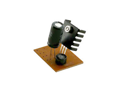 AP19-401 Voltage Regulator, 6V