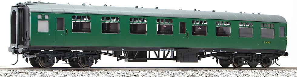 R32-10DA BR MK1 Second Corridor (SK) - Green #S26138