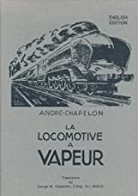 La Locomotive a Vapeur: English Edition (French) Hardcover – November 1, 2000
