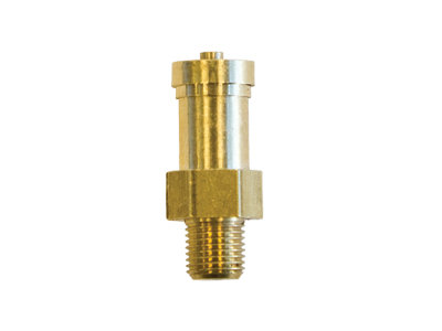 AP21-103 Safety Valve, New Style Pop Valve w/ Adjustable Pressure Release