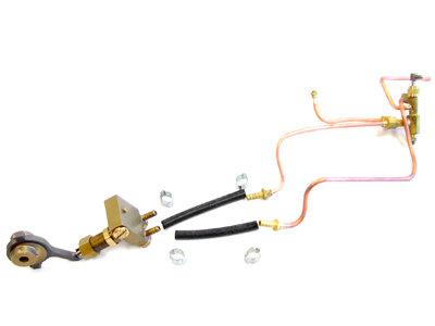 AP29-210 Axle Pump Kit - 1:20.3 Mason Bogie