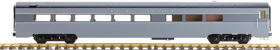 Union Pacific, Gray, Diner Car), 1 car, AL34-333