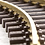 Thumbnail: AML - Code 332 Flex Track Brass (12 pieces)