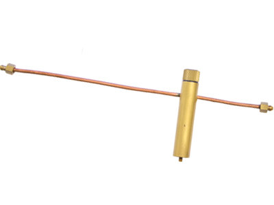 AP21-601 Displacement Lubricator
