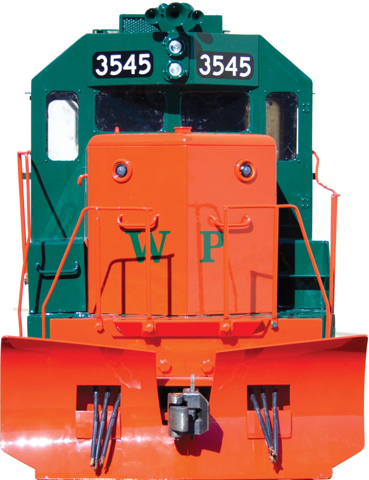 GP40-1