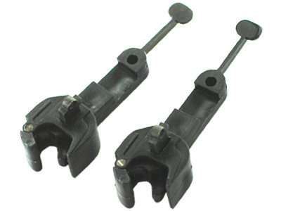 G13-736 Couplers (AP11-736) - 1:29 Truck Mounted (2)