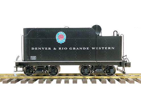 AP21-317 Tender, 1:20.3 C-25, Coal, (No coal grate), 1/pkg