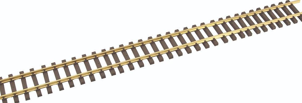 Code 332 Brass Flex Track 5 ft x 6