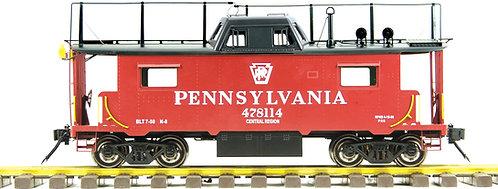 Accucraft Pennsylvania Caboose N-8 Class