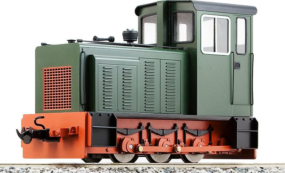 Baguley Drewry 0-6-0 Diesel (1:19 Scale)