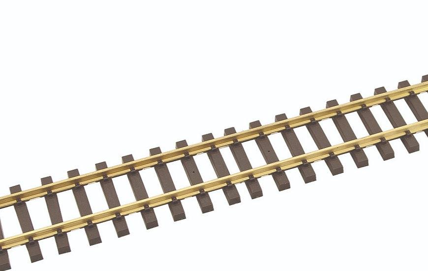 Code 332 Brass Track 1 ft x 6