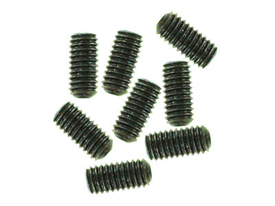 AP25-101 Set Screw, M3 x 3 (8)