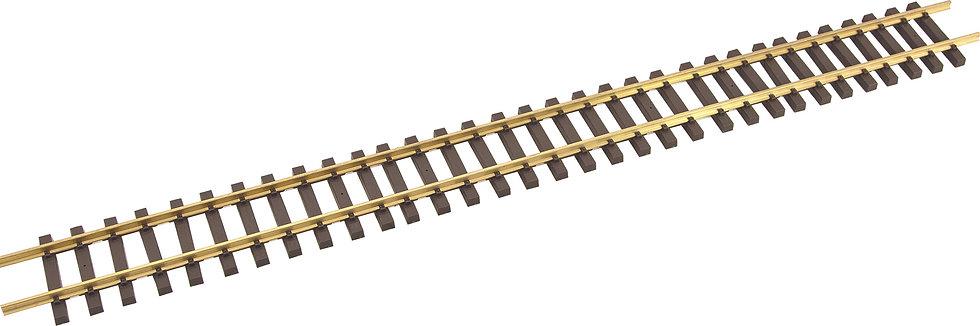 AML - Code 332 Flex Track Brass (12 pieces)