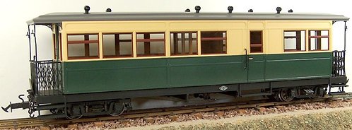 Welshpool & Llanfair Pickering Coaches (1:19)
