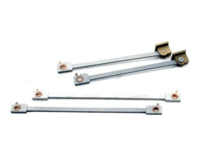 AP11-930 Rod Set - 1:20.3 Baldwin 4-4-0