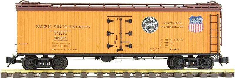 G426-03B Reefer - PFE Union Pacific #92387