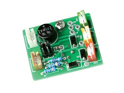 AP19-402 Voltage Regulator, 1.5V