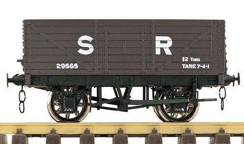 Accucraft UK - RCH 7 Plank Wagon