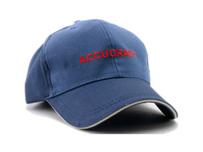 AP10-006 Accucraft Hat